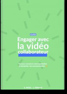 Guide video collaborateur kannelle