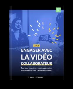 Kannelle : livre blanc guide video collaborateur