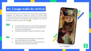 Guide Tendances Vidéo Juillet 2020