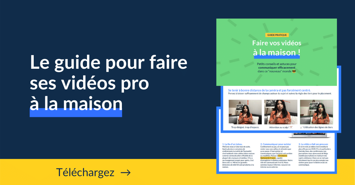 Guide video pro maison telechargement