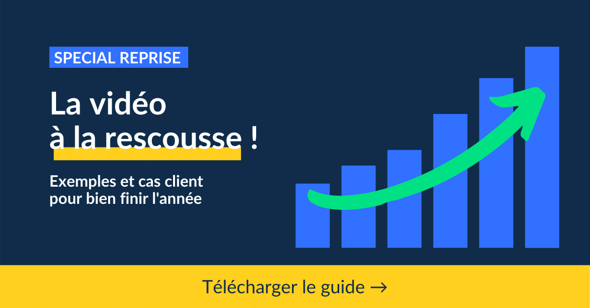 Guide video tendance reprise rentree 2020 telechargement