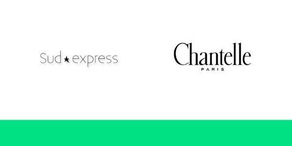Visuel Sud Express Chantelle