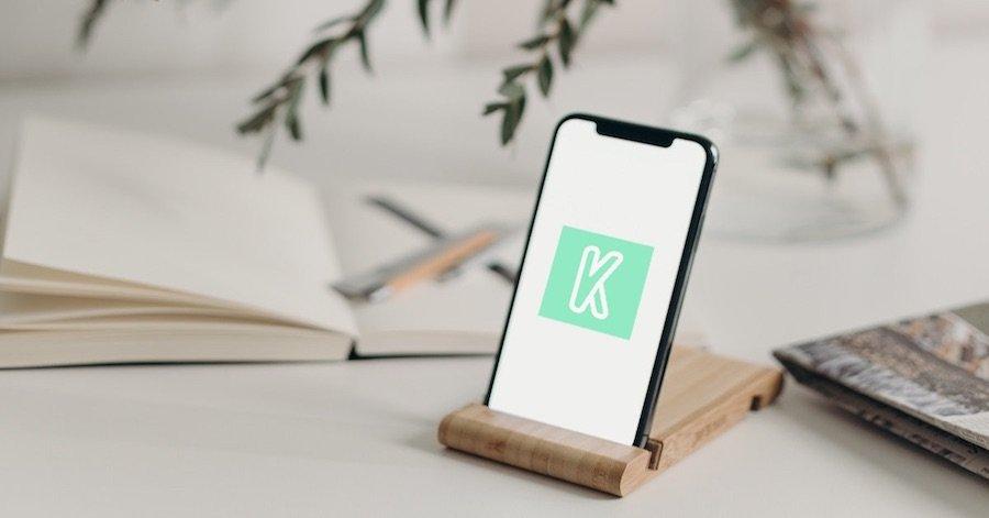 Créez vos vidéos en interne avec l'app Kannelle