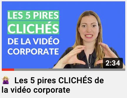Promouvoir sa vidéo YouTube avec un titre