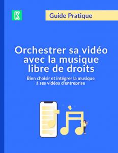 Guide de la musique libre de droits