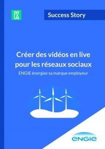 Créer des vidéos marque employeur