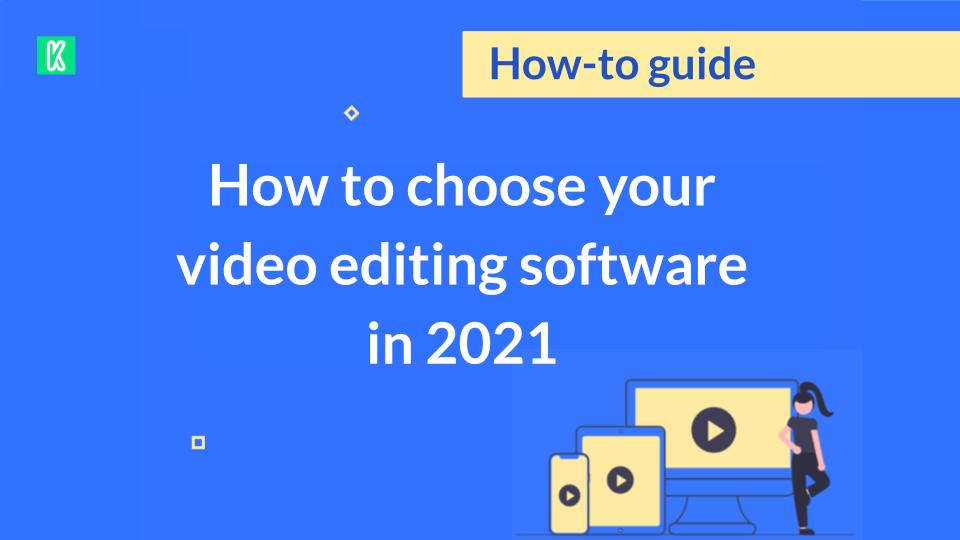 editing software tips