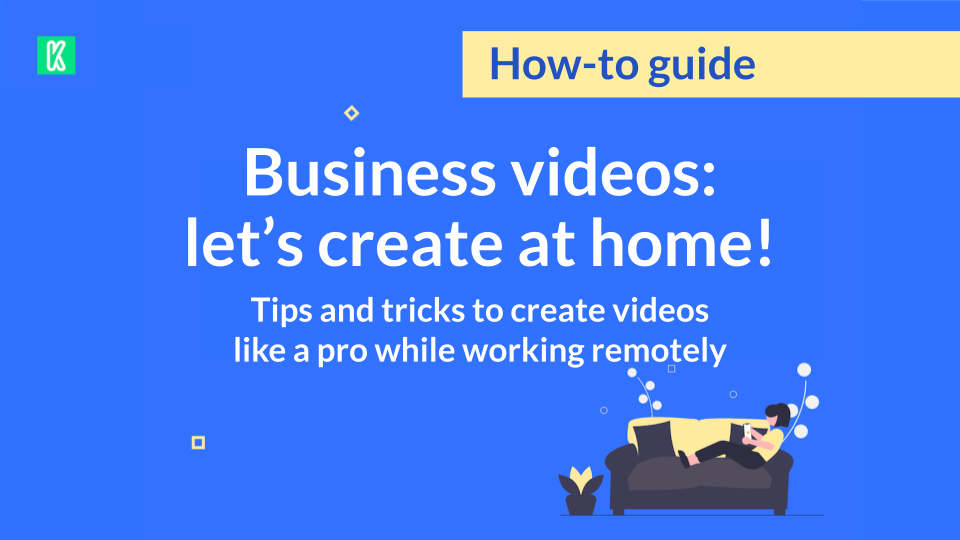 videos at home guide