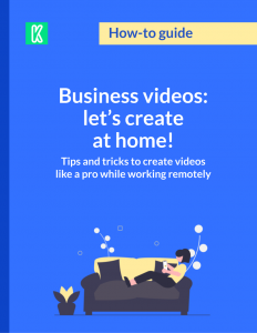 Videos at home guide cover