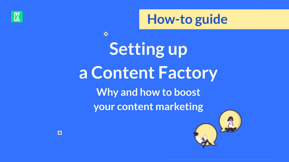 content factory guide cover