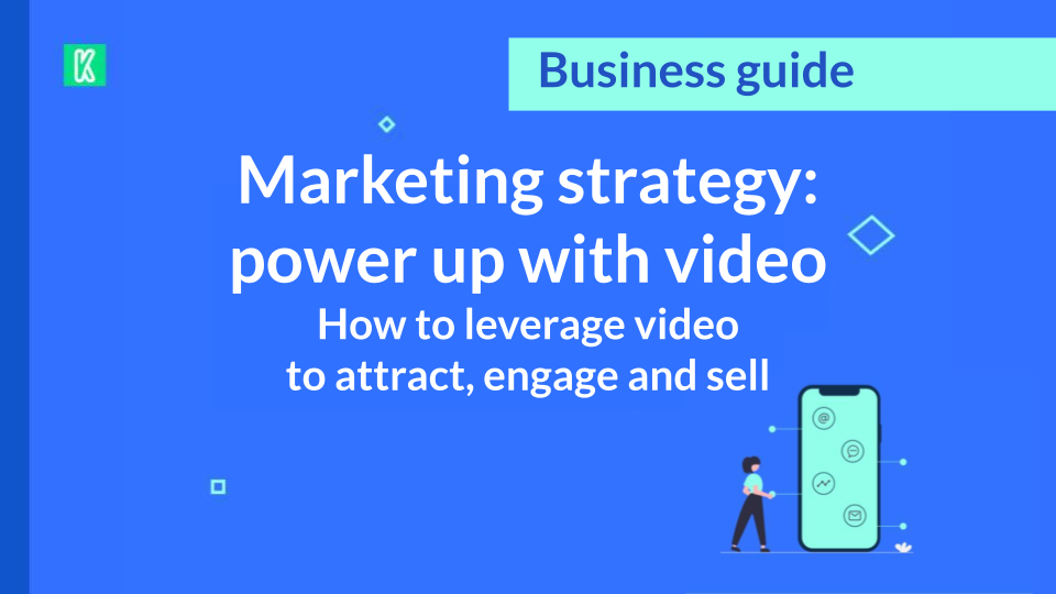 marketing video guide cover