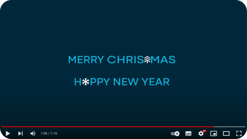 Vidéo marque employeur de Kedge sur ses voeux 2020